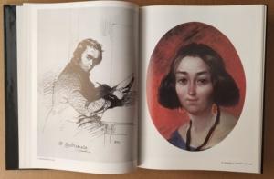 Сторінками художніх альбомів відділу мистецтв